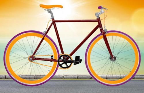 Bicicleta Fixa: Qual a Sua Opinião sobre ela?