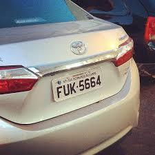 Como mudar placa de carro para outro estado?