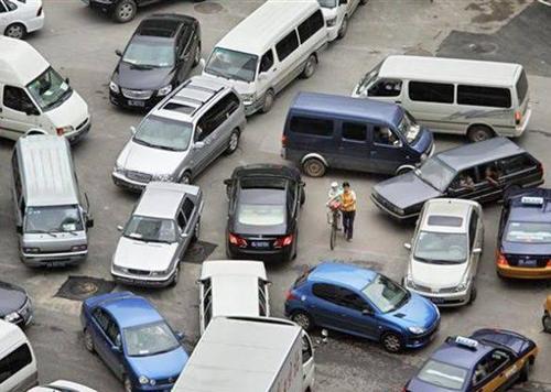 Comportamento Humano no Trânsito: Uma Ordem Imaginada