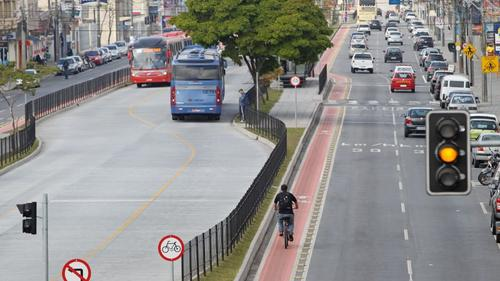 Mobilidade Urbana Sustentável: Eu Tenho um Sonho