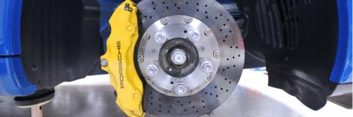 PISA NO FREIO! Antes de trocar, veja dicas para fazer a manutenção do freio ABS