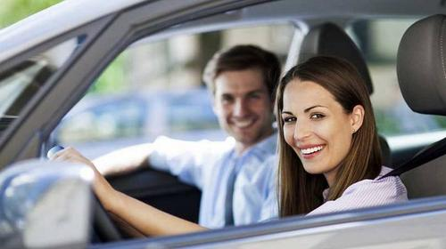 Homens x Mulheres no Trânsito são diferentes mesmo?