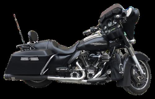 Harley-Davidson, a moto dos sonhos! Quem tem uma, indica?