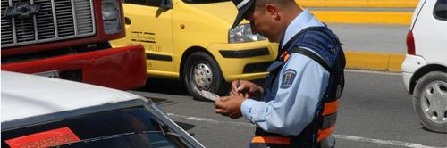 Como recorrer das multas de trânsito mais comuns!