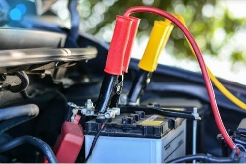 Bateria do Carro: Saiba Como Cuidar Dela