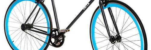 Fixas - a bicicleta sem marcha é tendência no Brasil!