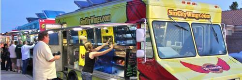 Já pensou em ter um Food Truck?