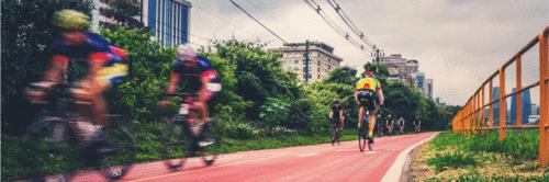 Pedale com segurança: conheça as melhores Ciclovias do Brasil