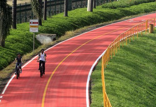 Curitiba vai duplicar sua ciclovia