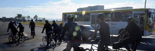 Conheça algumas soluções para mobilidade urbana