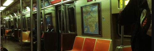 Como é o transporte público no exterior?