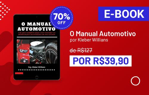 E-Book - O Manual Automotivo