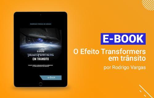 E-Book - O Efeito Transformers em Trânsito