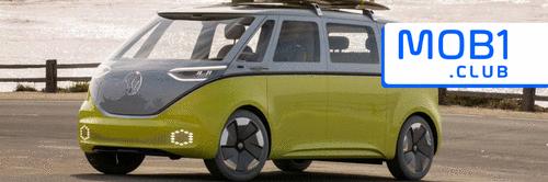 Kombi Autônoma Será o Meio de Transporte Utilizado na Copa do Mundo de 2022