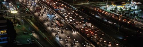 Como passar menos tempo no trânsito?