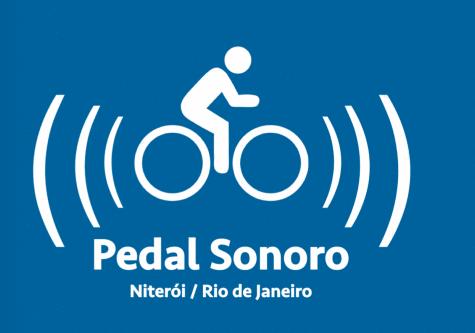 Pedal Sonoro Realiza Ação com Entregadores de Aplicativos