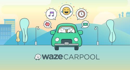Waze Carpool: Como Funciona?