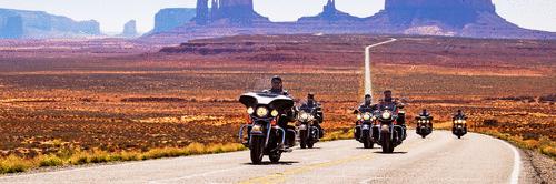 O que vocês acham dos motoclubes?