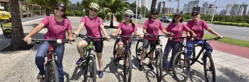 Presente e mobilidade urbana, bike, patinete ou patins?