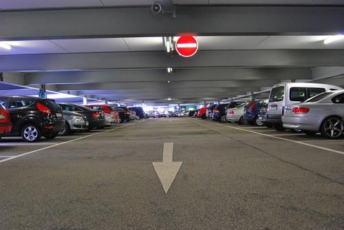 Você reservaria uma vaga de estacionamento privado de forma antecipada via aplicativo?