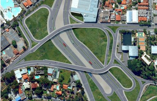Dados sobre Mobilidade Urbana