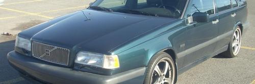 Onde encontrar peças Volvo baratas?