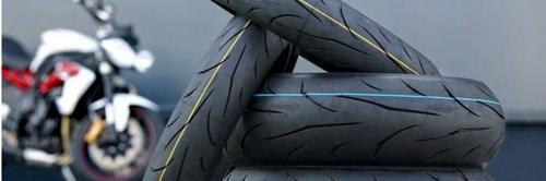 Quais as melhores marcas de pneus pra motos?