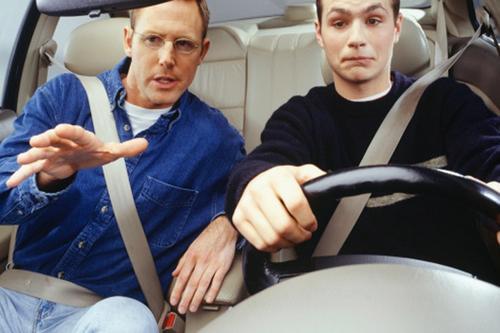 Como perder o medo de dirigir? 🆘