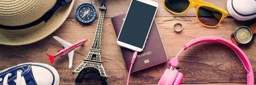 5 Gadgets para tornar sua viagem ainda melhor!